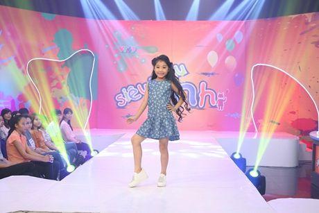 Tai xuat sau sinh, Tra My Idol xinh dep 'do dang' cung MC Thanh Mai - Anh 6