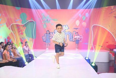 Tai xuat sau sinh, Tra My Idol xinh dep 'do dang' cung MC Thanh Mai - Anh 7