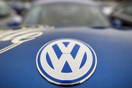 Volkswagen cat giam 30.000 viec lam sau be boi khi thai - Anh 1