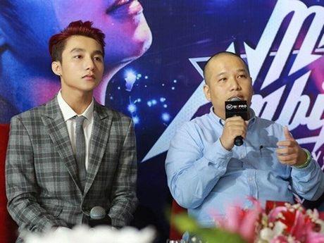 Ro tin don Son Tung M-TP chia tay ong bau Quang Huy - Anh 1