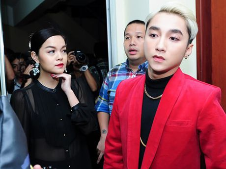 Ro tin don Son Tung M-TP chia tay ong bau Quang Huy - Anh 2