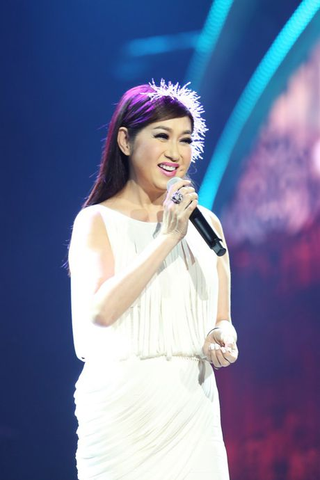 Y Lan hat 'Co don' tuong nho nhac si Nguyen Anh 9 - Anh 1