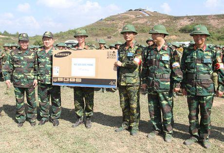 Can canh bo binh, khong quan Viet Nam ban chien dau - Anh 11