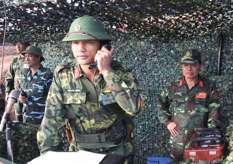 Can canh bo binh, khong quan Viet Nam ban chien dau - Anh 5