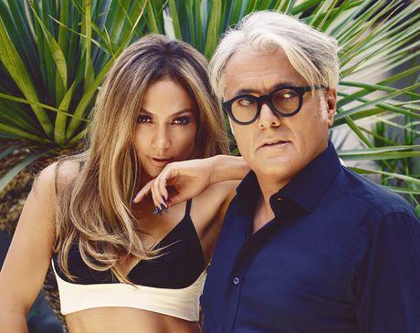 Jennifer Lopez 47 tuoi van tre dep ruc lua - Anh 2