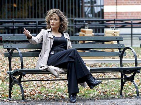Jennifer Lopez 47 tuoi van tre dep ruc lua - Anh 6