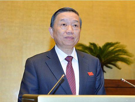The hien quyet tam cai cach thu tuc hanh chinh triet de cua chinh phu - Anh 1