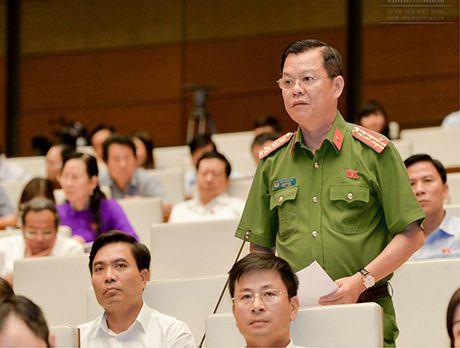 The hien quyet tam cai cach thu tuc hanh chinh triet de cua chinh phu - Anh 2