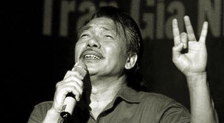 Tran Tien: Khuc ngau hung cuoi cung - Anh 1