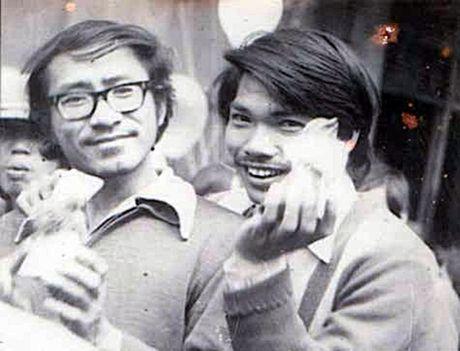 Tran Tien: Khuc ngau hung cuoi cung - Anh 2
