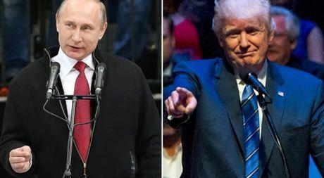 Nga bi mat lien lac voi ong Trump ve van de Syria - Anh 1