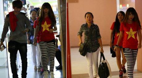 Khoi My dinh scandal nhu Hoa hau Ky Duyen va su that bat ngo - Anh 1