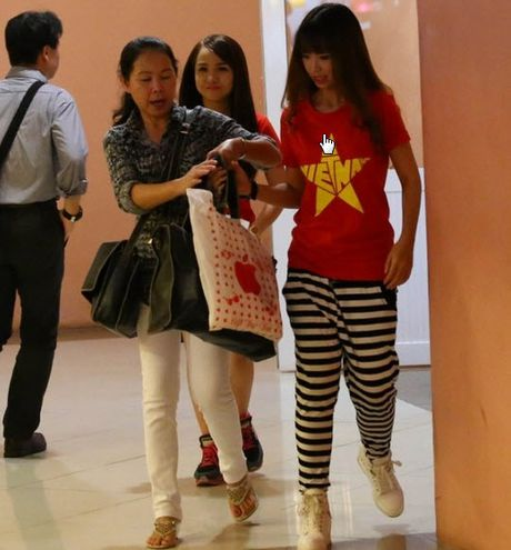 Khoi My dinh scandal nhu Hoa hau Ky Duyen va su that bat ngo - Anh 4