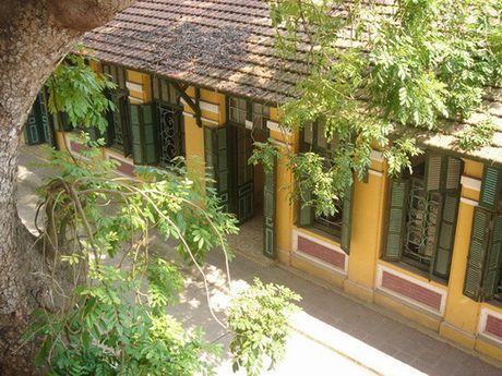 Nhung ngoi truong mang dam dau an thoi gian o Ha Noi - Anh 1