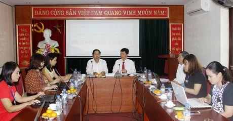 Giao luu toa dam truc tuyen Luat To tung Hanh chinh - Anh 1