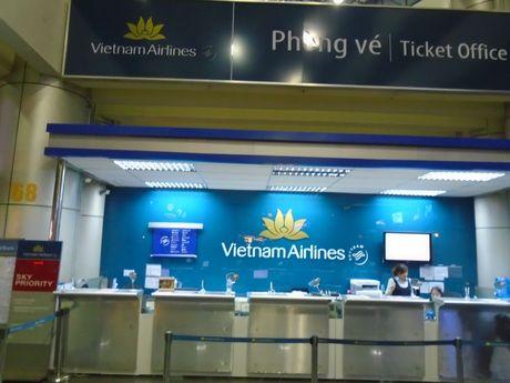Vietnam Airlines chinh thuc gui loi xin loi toi khach hang lo chuyen bay - Anh 1