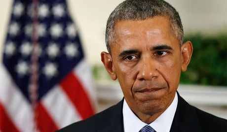Tong thong Obama de nghi 4.000 quan chuc My de don tu chuc - Anh 1