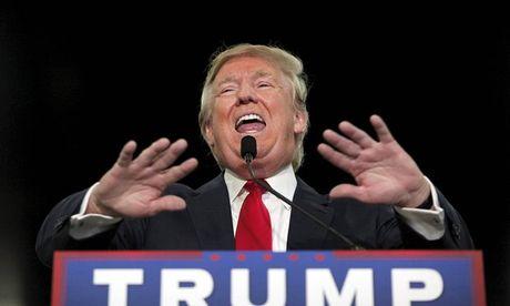 Lich su goi ten Donald Trump nhu the nao qua lang kinh truyen thong? - Anh 1