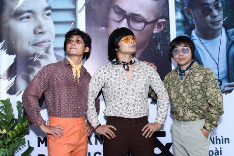 MTV ra mat MV ca khuc moi sau 2 nam vang bong - Anh 1