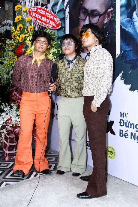 MTV ra mat MV ca khuc moi sau 2 nam vang bong - Anh 2