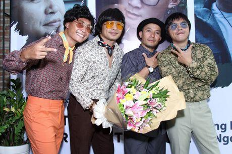 MTV ra mat MV ca khuc moi sau 2 nam vang bong - Anh 4