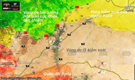Tran Stalingrad Syria: My-Tho xi phan, quan doi Syria tu be tho dich - Anh 1