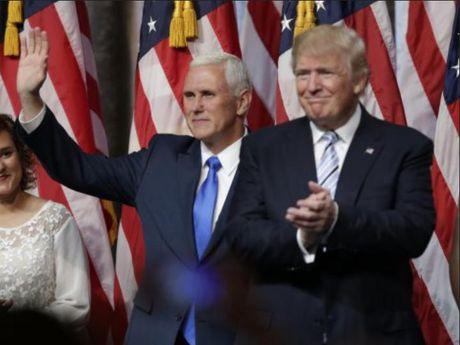 Donald Trump bac tin de cac con lam co van an ninh, khang dinh chuyen giao quyen luc dat 'tien trien thuan loi' - Anh 1