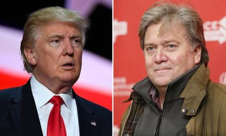 Donald Trump bac tin de cac con lam co van an ninh, khang dinh chuyen giao quyen luc dat 'tien trien thuan loi' - Anh 2