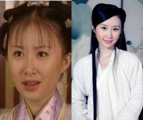 5 my nhan Hoa ngu di len tu vai dien a hoan - Anh 4