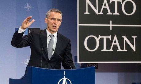 So phan bap benh cua NATO duoi thoi Donald Trump - Anh 1