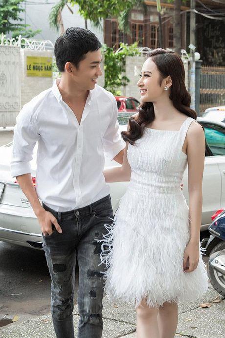 Nhung cap doi dinh nghi an 'phim gia tinh that' cua showbiz Viet - Anh 10