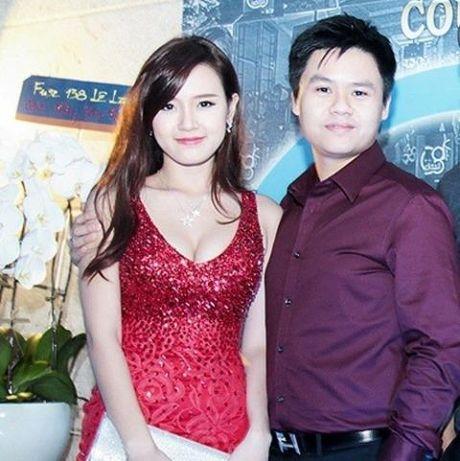 Nhung cap doi dinh nghi an 'phim gia tinh that' cua showbiz Viet - Anh 16