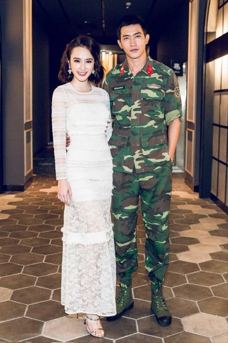 Nhung cap doi dinh nghi an 'phim gia tinh that' cua showbiz Viet - Anh 1