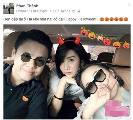 Nhung cap doi dinh nghi an 'phim gia tinh that' cua showbiz Viet - Anh 20