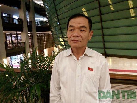 'Bo truong khong liem chinh, Thu tuong co the thay' - Anh 1