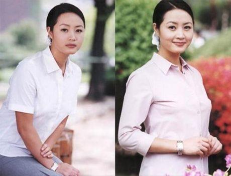Anh 'doc' gay choang cua 'Bieu tuong goi cam xu Han' cach day 23 nam - Anh 3