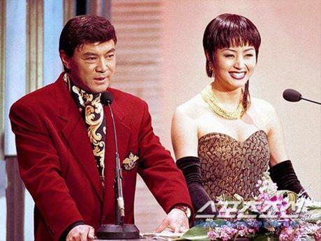 Anh 'doc' gay choang cua 'Bieu tuong goi cam xu Han' cach day 23 nam - Anh 5