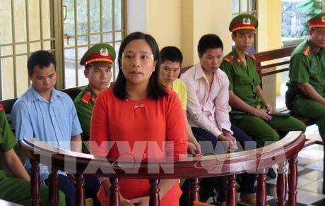 Quang Nam: Tuyen phat cac bi cao trong vu khai thac vang trai phep lam 4 nguoi chet - Anh 2