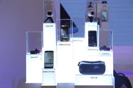 Samsung ra mat Galaxy Studio lan dau tien tai Ha Noi - Anh 2