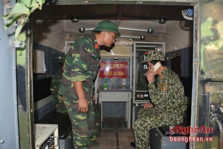 Lu doan Thong tin 80 dien tap bao dam thong tin lien lac trong chien dau - Anh 3