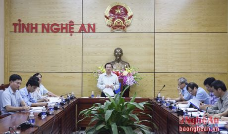 100% huyen, thi thuc hien tot Tong dieu tra nong nghiep, nong thon - Anh 1
