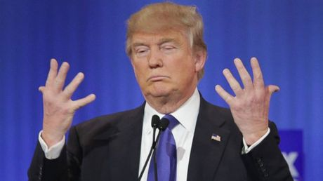 Qua trinh chuyen giao quyen luc cua ong Trump cham tre vi noi bo luc duc - Anh 1