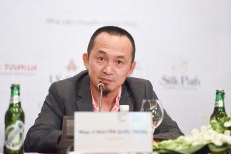 Nhac si Quoc Trung: Khong nghi ngo ve gu thuong thuc cua khan gia tre - Anh 1