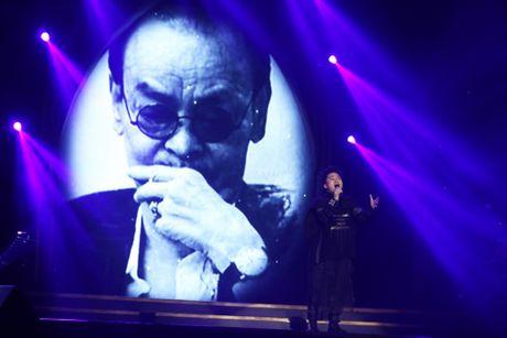 Sau giong ca vang thang hoa cung The Master of Symphony 2016 - Anh 3