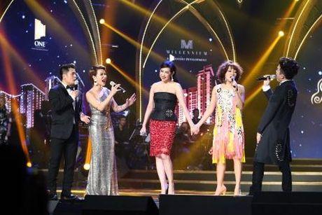 Sau giong ca vang thang hoa cung The Master of Symphony 2016 - Anh 4