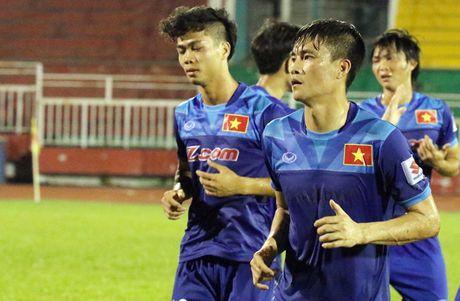 Vi sao Cong Phuong can hoc Cong Vinh de vuon tam ngoi sao? - Anh 1