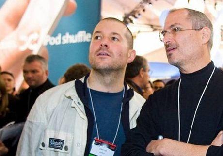 iPhone tung suyt khong ra doi - Anh 2