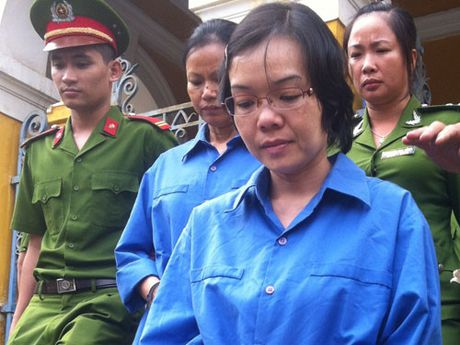 Ket luan dieu tra bo sung dai an Huynh Thi Huyen Nhu - Anh 1