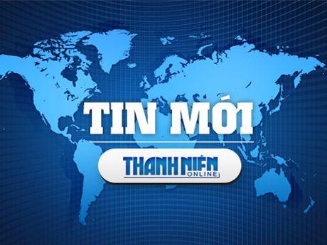 Viet Nam la vung trung cua vi khuan khang thuoc - Anh 1