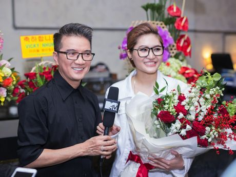 Dam Vinh Hung tuyen bo khong lay cat se trong liveshow cua hoc tro - Anh 1
